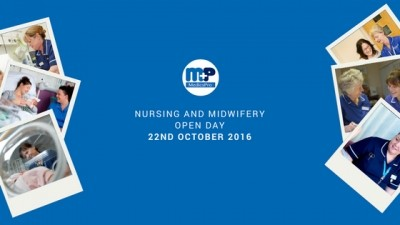 MedicsPro host Nursing & Midwifery Open Day on Sat 22nd Oct