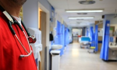 NHS Deficit Three Times Bigger Than Last Year
