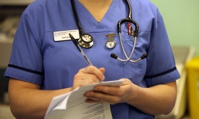 Nursing Recruitment Shortages