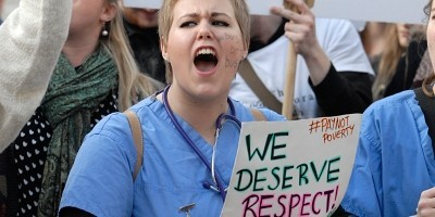 Planned Cuts for Student Nurse Bursaries