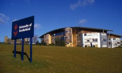 Dedicated School of Nursing in The North East of England