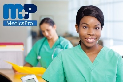 MedicsPro passes nursing audit with over 95% pass rate