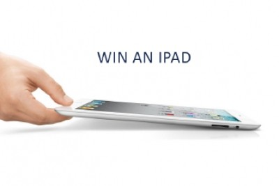 Win an iPad with MedicsPro Radiography